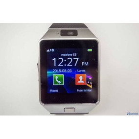 Smart Watch Dz09 | Relojes Celular | Ultimos Disponibles