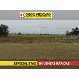 Terreno De 3456 M² En Venta, San José