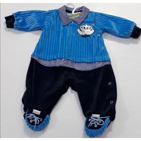 c4e4eb0b5c Macacao Lessa Kids - Macacão de Bebê no Mercado Livre Brasil