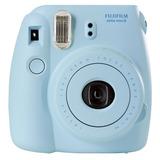 Cámara Instantantea Fujifilm Mini 8 Tipo Polaroid 12 S/r Amv