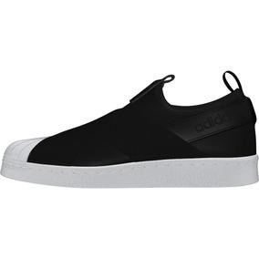 Zapatillas adidas Originals Superstar Slipon Hombre Bz0112