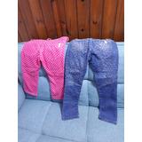 Pantalones De Niña Pappolino