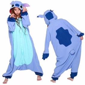 Pijama Kigurumi Stitch Original + 3 Tallas