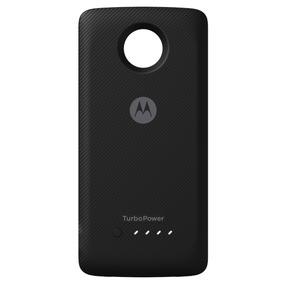 Moto Mods Turbo Power Motorola Para Moto Z