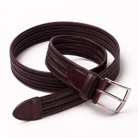 Cinturon Trenzado Hombre - Cinturones Hombre en Estado De México en ... 12bbee137beb