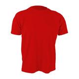 Camiseta Evolution Dry Caballero / La Esquina