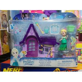 Frozen Mini Momentos Divertidos Tienda De Regalos