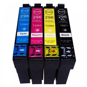 Pack/kit De Cartuchos Xp231/241/431/441 Triple Carga Compati