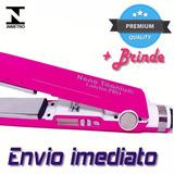 Chapinha Profissional Nano Titanium Original Ladyliss Rosa