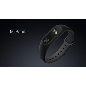 Mi Band 2