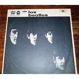 Disco Los Beatles Album With The Beatles