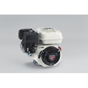 Motor Honda Gp160 Cilindro Individual 4 Tiempos A Nafta