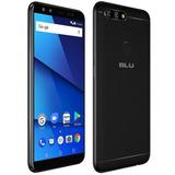 Blu Vivo X 4g Cam Doble Dualcam 4gb Ram 64gb Bat 4010 Mah