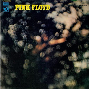 Vinilo Pink Floyd - Obscured By Clouds