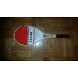 Raqueta Tenis Classic Metalplast Impecable!!!