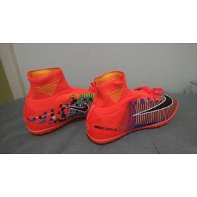 Chuteira 42 Usada - Chuteiras Nike para Adultos b693416c4463c