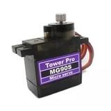 Servo Mg 90 Arduino
