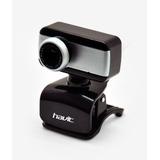 Camara Web Con Microfono Havit. Excelente Calidad!!