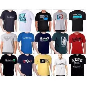 Kit De Camisetas Para Revenda - Calçados, Roupas e Bolsas, Usado no ... b88e04a9cf