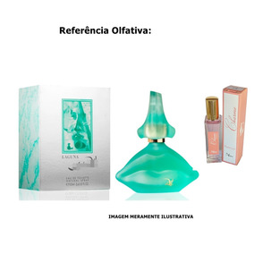 35824f516 Perfume Salvador Dali 30ml - Perfumes no Mercado Livre Brasil