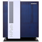 Central Telefônica Siemens Hipath 3800 Pabx Ip E Analogico