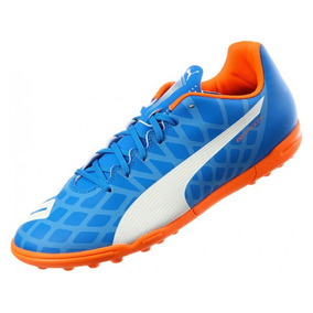 Tenis Puma Evospeed 5.4 It 103283 03 Johnsonshoes Envio Grat