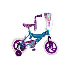 Bicicleta Doctora Juguetes Rodado 12