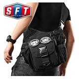 Bolso Morral Táctico Push Bag - Semper Fi Tactical®
