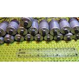 5 Motores De 12v A 24v Cc (lotes De 5)