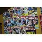 Revista El Grafico.vendo Coleccion 72 Revistas Muy Cuidadas