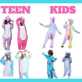 Pijama Unicornio Mundo Moda Kids 17727