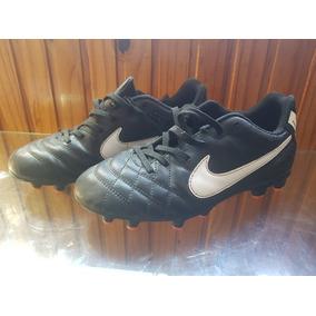 014f49ea72ef9 Championes Nike Tiempo Futbol 5 - Championes en Mercado Libre Uruguay