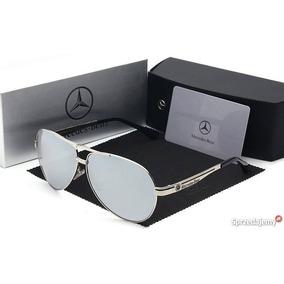 Óculos De Sol Mercedes Benz Uv400 N300