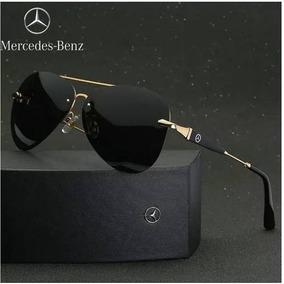 Óculos De Sol Mercedes Benz Uv400 N900