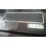 Notebook Gateway Para Repuesto O Armar. Funciona