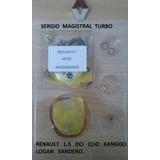 Turbo Renault Kit Basico Rep 1.5 Dci Clio Kangoo Mira Video