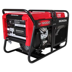 Generador Honda Et 12000 11 Kva Trifásico