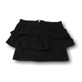 Minifalda Wet Seal Talla Extra Chica Xs Stretch Ropa 885