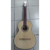 Guitarra Acustica Gitana,modelo H0412
