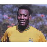 É Gol Do Pelé - Futebol no Mercado Livre Brasil 87e127e385fbd