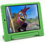 Tablet Cirkuit Planet 7.85 Funda 3d La Granja De Zenon Kids
