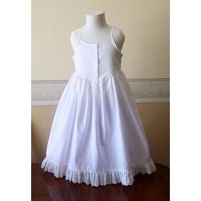 Vestido Importado Nena, Fiesta, 5-6 Años, Usa