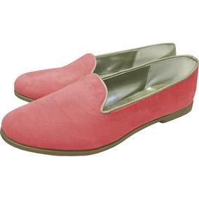 Mocasines Chatitas Zapatos Talles Grandes Especiales D Mujer