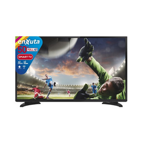Televisor Led Smart Tv 50 Fhd Enxuta 50s2k