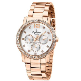 422421224c9 Relogios Feminino Esportivo Champion Lojas Americanas - Relógios De ...
