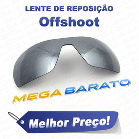 Oakley Spike Titanium Lentes - Óculos no Mercado Livre Brasil a10ac41c39