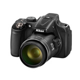 Camara Nikon P600 Wifi 16mp Full Hd 6 Meses Garantia