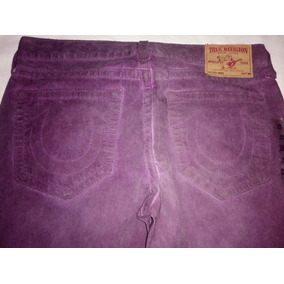 Pantalon True Religion 36x32 Straight