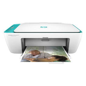 Impresora Hp Deskjet 2675 Multifuncion Wireless-hp