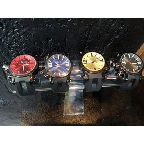 638bab3a787 Relogio Dampeseldz7070 60000 O Barato - Relógio Oakley Masculino no ...